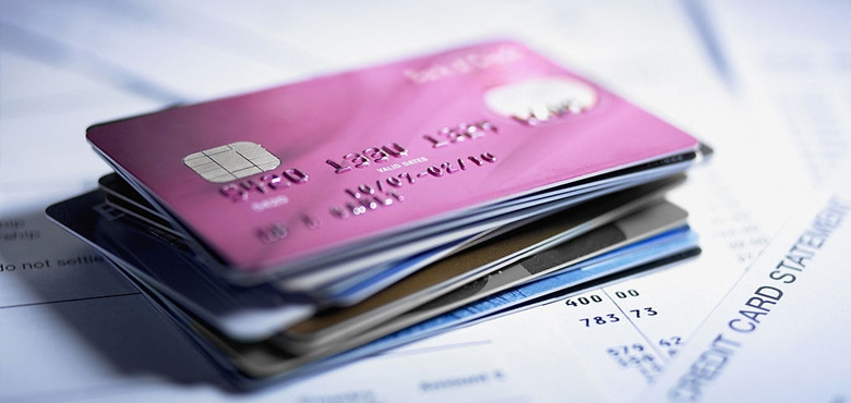 mail offer credit cards