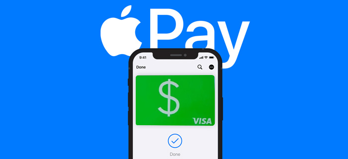 Add Money To Apple Pay Without Debit Card